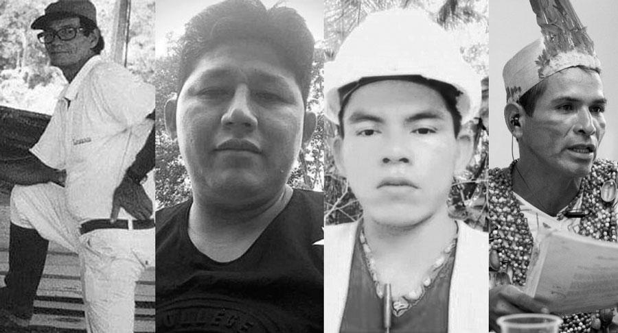Un papel no detiene las balas: sobre la protección de los defensores de derechos humanos