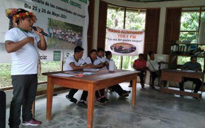 Zonificar y proteger derechos en El Cenepa: Acción urgente ante las amenazas que asfixian al pueblo Awajún que defiende la frontera Perú-Ecuador