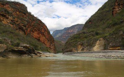 Aprueban moción de protección de ríos amazónicos del Perú en Congreso Mundial de la Naturaleza de UICN