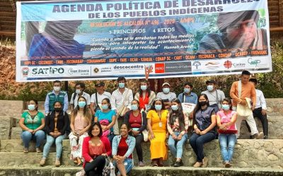 Plan Chakopi: Formando a los líderes indígenas del presente y del futuro para la Selva Central