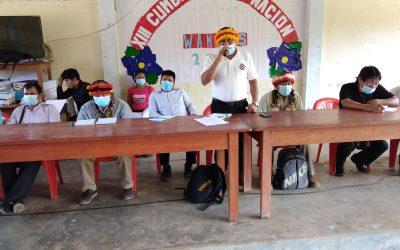 Nación Wampís rechaza operación de PetroPerú en el Lote 64 de Loreto